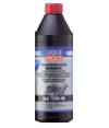 FULLY SYNTHETIC GEAR OIL(GL-5) 75W-90
